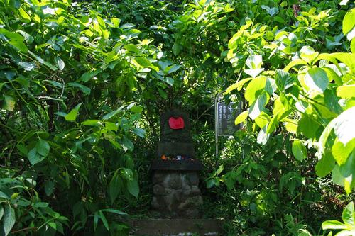 高幡不動尊20100725-8