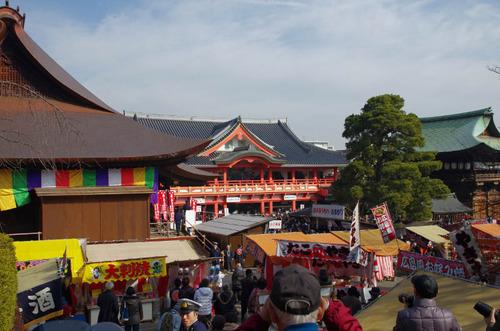 高幡不動201402-1