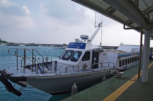 西表島バラス島201008-12