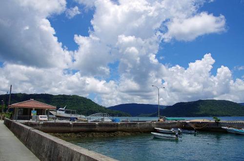 西表島201108-9