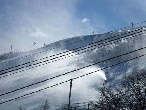 正月スキー2011-6
