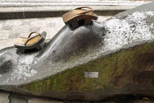 水木しげるロード201212-3