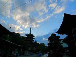 高幡不動尊20091003-9