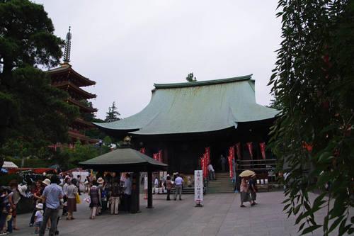 高幡不動尊20100620-4