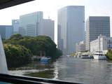 水上からの東京-4