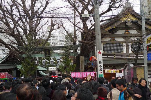 2010初詣-6