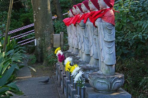 高幡不動尊20100116-12