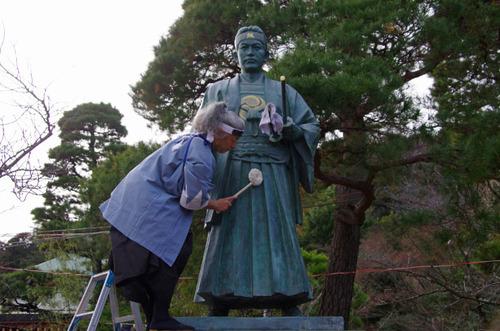 高幡不動20121231-9