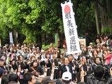 日野新撰組祭り2-7