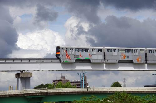 高幡不動尊201209-1