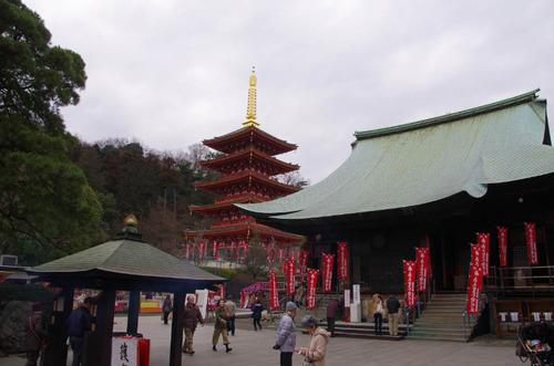 高幡不動20120226-2