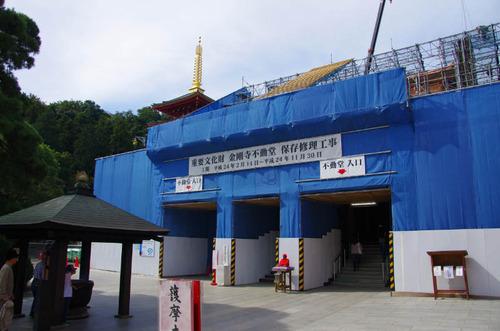 高幡不動尊201210-1