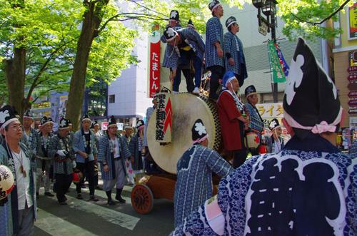 くらやみ祭り201205-2