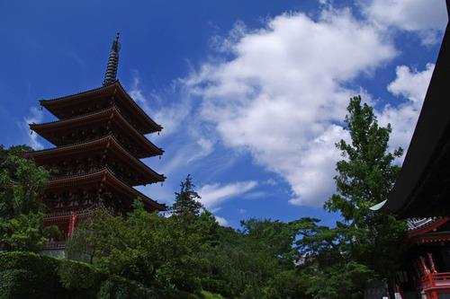 高幡不動尊20100717-2