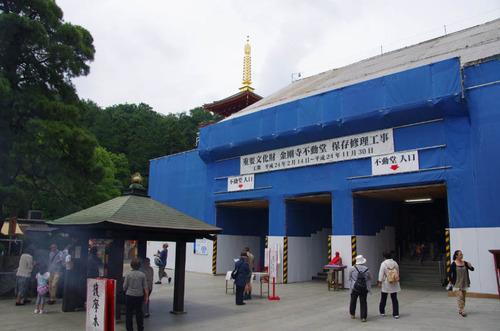 高幡不動201206-2