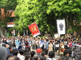 日野新撰組祭り2-4