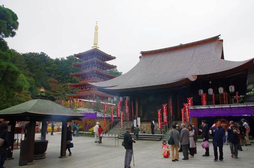 高幡不動201311-3