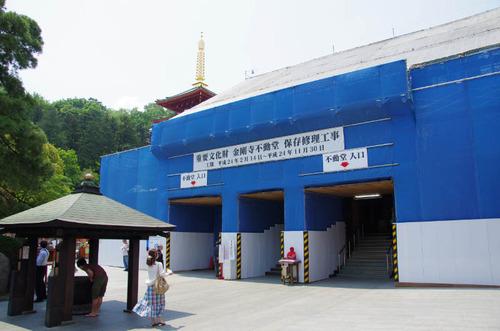 高幡不動尊201205-4