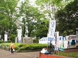 日野新撰組祭り1-2