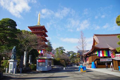 高幡不動20121231-2