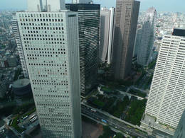 都庁展望台-11