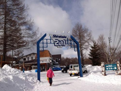 白樺スキー201202-1