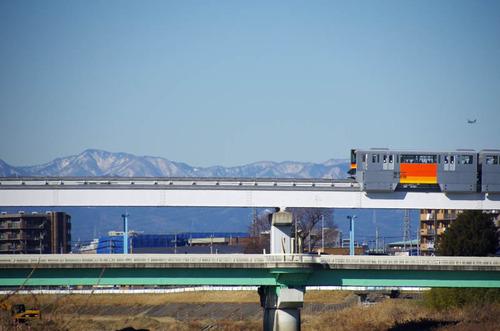 浅川河川敷201301-3