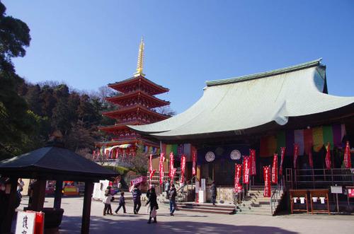 高幡不動201202-1