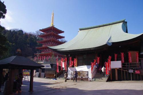 高幡不動201112-8