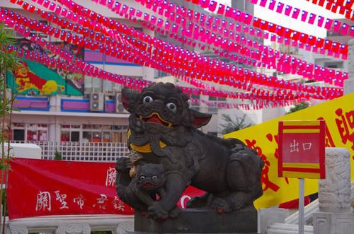 中華街201110-9