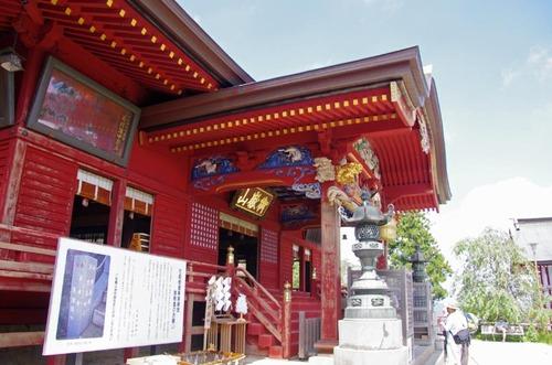 御岳山レンゲショウマ201208-11