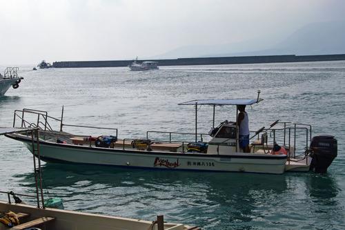 西表島バラス島201008-11