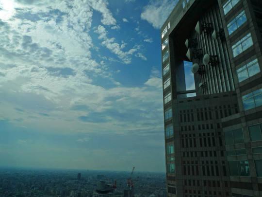 都庁展望台-7L