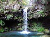 陣馬の滝-3