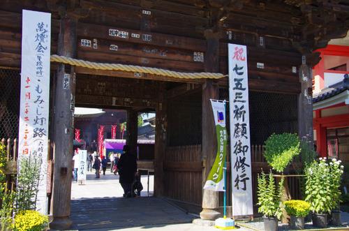 高幡不動201111-1