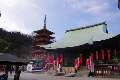 高幡不動201102-1