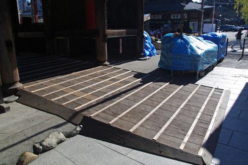 高幡不動尊201012-2