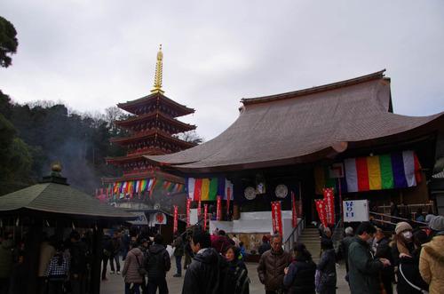 高幡不動201301-9