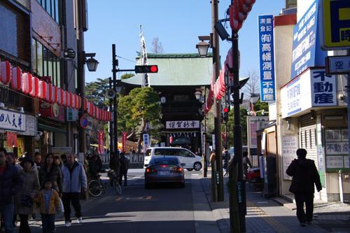 高幡不動尊201101-9