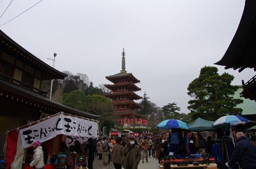 高幡不動201102-11
