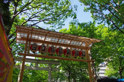 くらやみ祭り201205-13