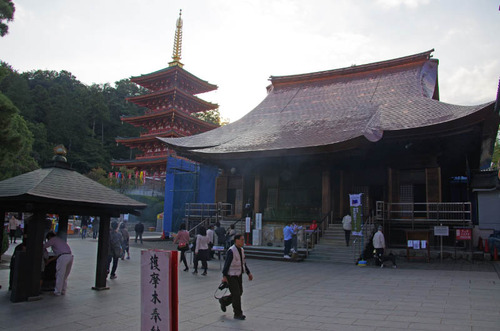 高幡不動尊201210-2