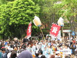 日野新撰組祭り2-2