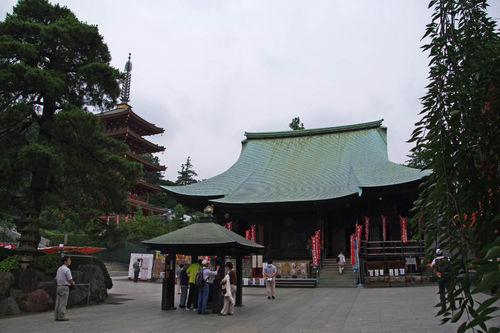 高幡不動尊20100703-1