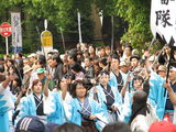 日野新撰組祭り2-3