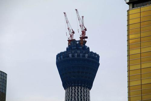 高幡不動尊20100731-8