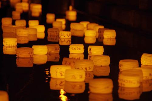 高幡不動尊万燈会201211-12
