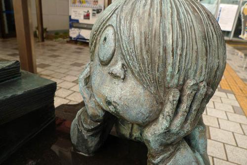 水木しげるロード201212-8