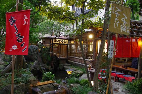 深大寺201110-10