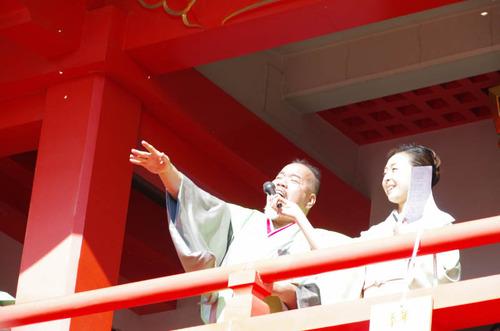 高幡不動尊節分会2013-18